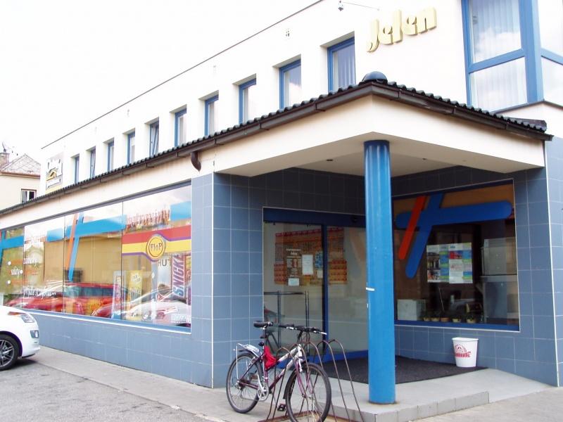 Flop Jelen České Budějovice