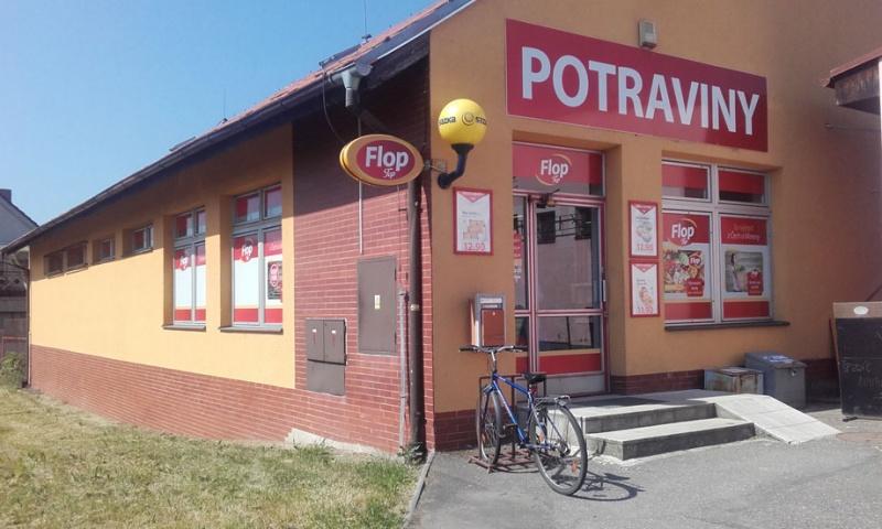 FLOP TOP Čížová