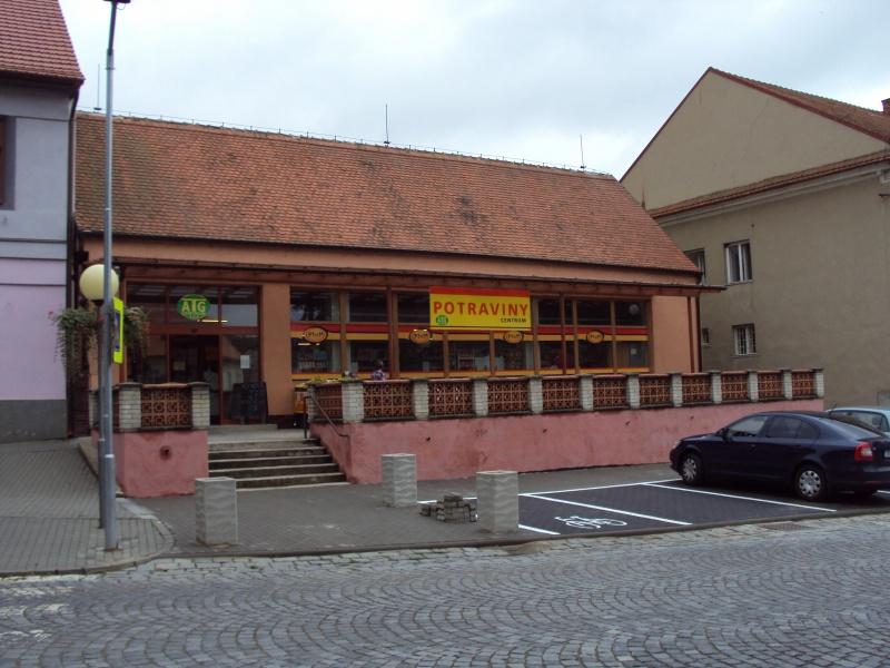 Flop A.T.G. Centrum Dolní Kounice