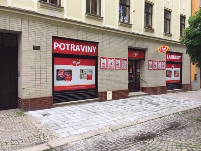 FLOP TOP Jihlava