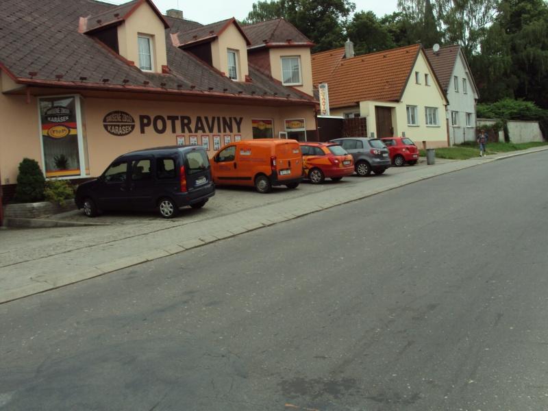 Flop Karásek Jindřichův Hradec