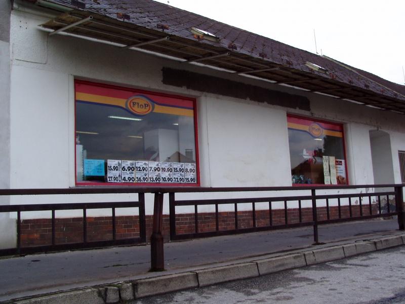 Flop Kaňka Hrdějovice